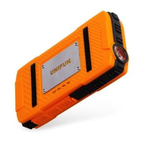 Unifun Waterproof Power Bank Charger